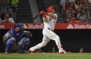 Angels go meekly in 3-1 loss to Ian Kennedy, Royals