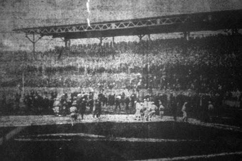 Sox Century: June 16, 1917