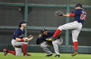 Mookie Betts vs. Aaron Judge: Red Sox, Yankees star right fielders look like 2 top MVP candidates; Who's better?