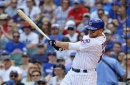 Cubs put Ben Zobrist on DL and recall Tommy La Stella
