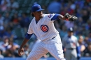 Back in action: Edwin Jackson signs minor-league deal with Nats