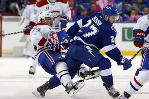 Finding the best line configurations for Jonathan Drouin