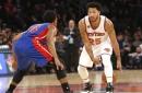 Derrick Rose seems desperate to return to Knicks