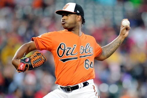 Orioles prospects 6/16: Some starting pitchers actually do well