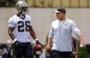 New Orleans Saints hope Adrian Peterson is right, has lost 'nothing'