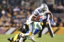 Cowboys' Chopping Block: Alfred Morris Becoming Odd Man Out In Running Back Room