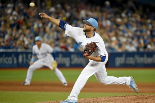 Lacking Offense, Jays lose to White Sox