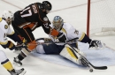 Ducks C Ryan Kesler has hip surgery, will be out 3 months The Associated Press