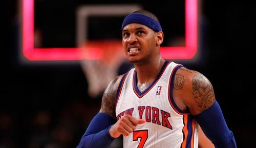Carmelo Anthony Trade Rumors: Cavs, Blazers Realistic Options For New York Knicks?