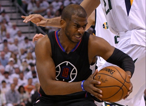 Kickin' it with Kiz: Will Chris Paul be the NBA free agent to erase Denver's reputation as a fly-over city?
