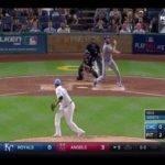Jake Arrieta Crushes His First Home Run Of The Season