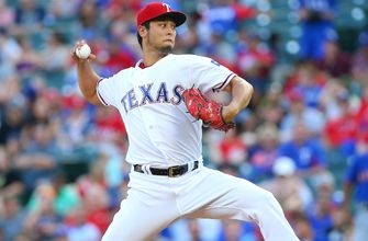 Why the Rangers are unlikely to trade Yu Darvish