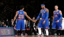 Derrick Rose Reportedly Wants To Stay With The Knicks