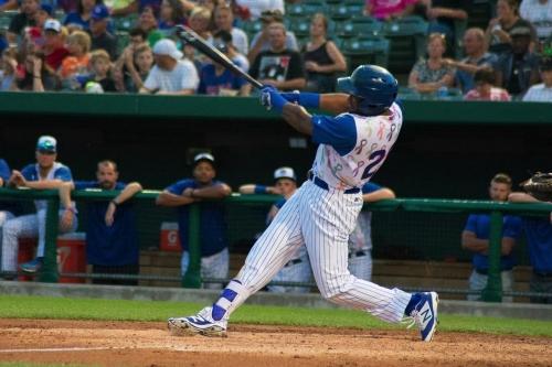 Chicago Cubs Minor League Wrap: June 17