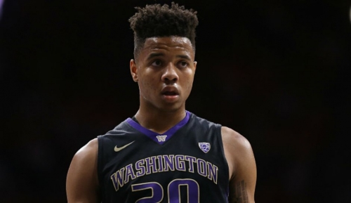 Fultz Welcomed By 76ers Star Players At Workout