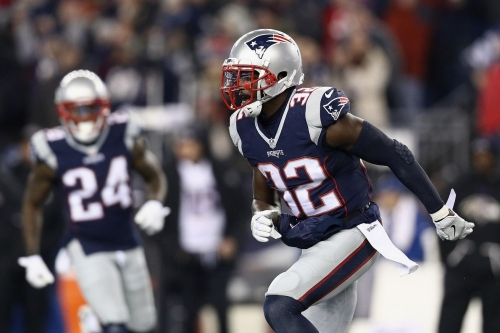 Sunday NFL Thoughts: Devin McCourty and Ed Reed, 30+ yard touchdowns, and letting DT Akiem Hicks walk