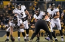 The Ravens' unfinished offense could lead them back to the playoffs