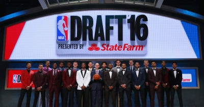 When is the 2017 NBA Draft? Day, time, TV channel, how to watch online