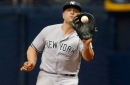 Yankees' Matt Holliday on A's fans' booing, his no-trade-to-Oakland clause