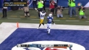 Plays of the Year: Antonio Brown circus catch on Turkey Day