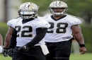 Mark Ingram might be unappreciated by fans, but the Saints love, respect their 'Alpha' back
