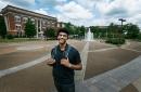 Memphis basketball's Karim Sameh Azab a 6-foot-11 mystery from Egypt