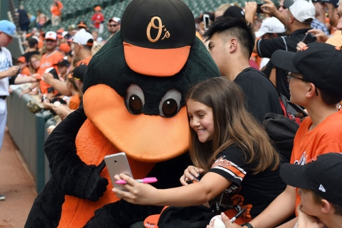 Orioles prospects 6/17: Don't let position players pitch