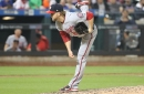 Washington Nationals place Shawn Kelley on 10-Day DL, recall A.J. Cole from Triple-A...