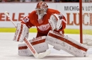 Petr Mrazek among Red Wings exposed for expansion draft
