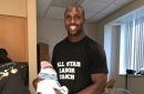 Happy Father's Day: 6 Patriots played have had 7 babies since winning Super Bowl LI