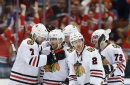 2017 NHL expansion draft: Chicago Blackhawks' protection list
