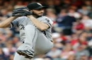 White Sox Miguel Gonzalez Trades Places On DL With James Shields