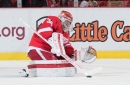 Mrazek, Sheahan among unprotected Red Wings