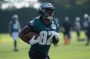 Torrey Smith calls out Eagles reporter on Twitter