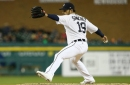 Anibal Sanchez to start for Tigers Monday in Seattle
