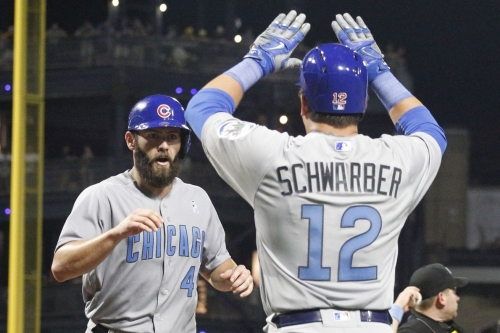 Chicago Cubs vs. Pittsburgh Pirates preview, Sunday 6/18, 12:35 CT