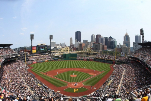 Cubs go for series win against Pirates