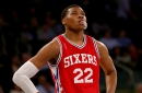 Richaun Holmes on his breakout year, Philly's growth, Ben Simmons' superstar potential and more