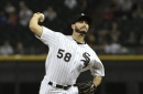 White Sox make room for James Shields with Miguel Gonzalez
