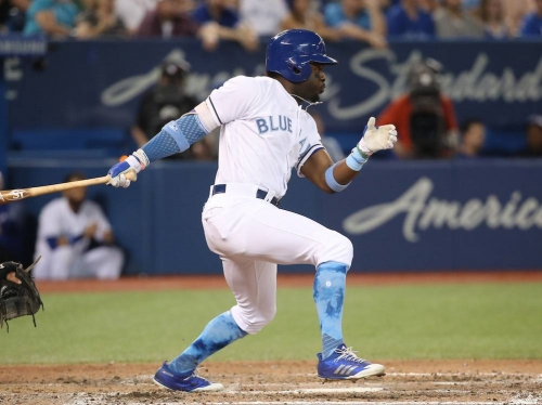 Toronto Blue Jays can't overcome three home runs by White Sox against Marcus Stroman