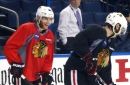 Breaking down the Blackhawks' expansion draft protection list