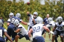 10 things we learned from Cowboys minicamp: from a shoving match to Jeff Heath making a statement