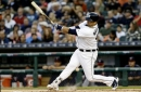 Victor Martinez could start light workouts 'in about a week,' says Tigers manager Brad Ausmus