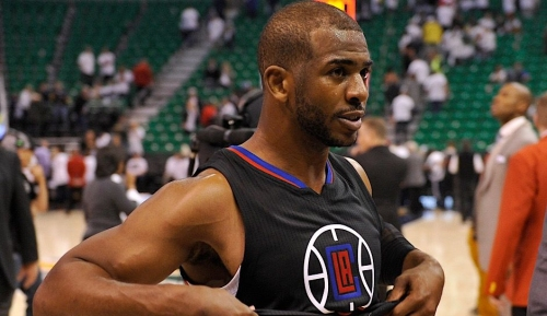NBA Rumors: Chris Paul To Entertain Offers From The Houston Rockets And Denver Nuggets?
