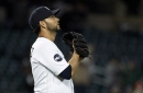 Anibal Sanchez to start for Tigers on Monday for some reason