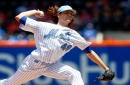 Jacob deGrom does it all as Mets defeat Nationals 5-1