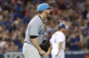 Blue Jays 7, White Sox 3: Pitching shortage a problem