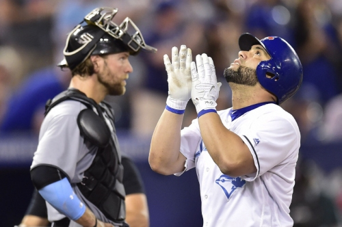 Martin, Morales help Blue Jays avoid sweep vs. White Sox