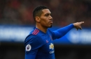 Tottenham Hotspur probably aren't seriously looking at Manchester United's Chris Smalling