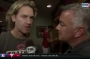 EXCLUSIVE: Bronson Arroyo on his shoulder and what's next for him with Reds
